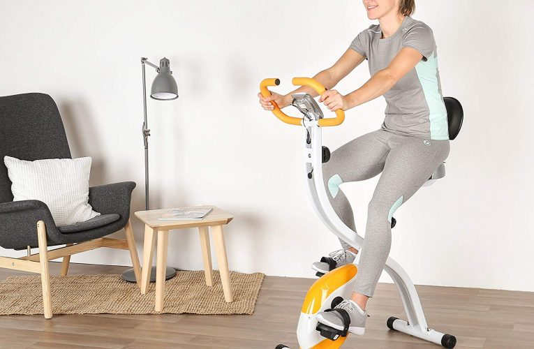 Pourquoi faut-il acheter un vélo d'appartement Ultrasport F-Bike ?