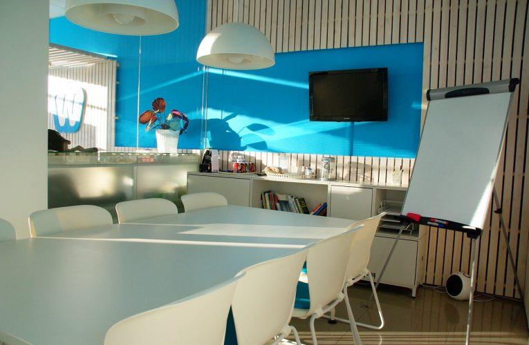 Le marché des espaces de coworking fonctionne bien à Nice