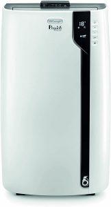 climatiseur Delonghi PAC EX100 Silent