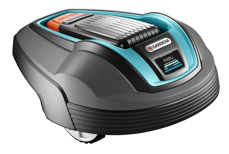 robot tondeuse Gardena R40L