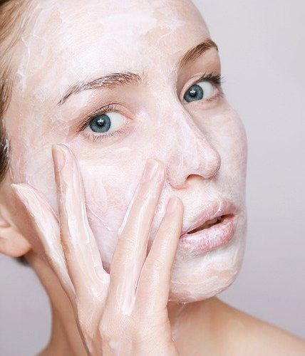 Traiter naturellement votre peau sèche